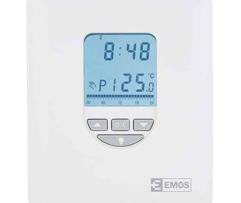 Termostat – sobni, programabilni T105